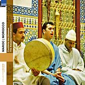 Morocco: The Aissawa Confraternity von Various Artists