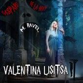 Gaspard de la Nuit de Valentina Lisitsa