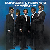 Harold Melvin & The Blue Notes by Harold Melvin & The Blue Notes