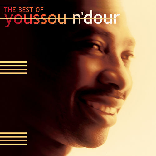 7 Seconds: The Best Of Youssou N'Dour by Youssou N'Dour