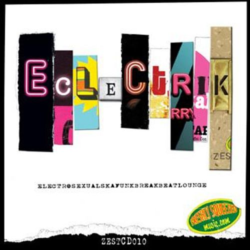 Eclectrik by Various Artists