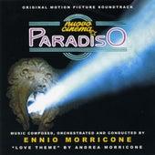 Nuovo cinema paradiso - Cinema Paradiso (Bande originale du film de Giuseppe Tornatore (1989)) de Ennio Morricone