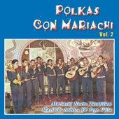 Polkas Con Mariachi, Vol. 2 by Various Artists