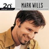 20th Century Masters: The Millenium... von Mark Wills