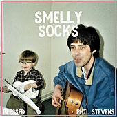 Smelly Socks by Blessed