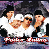 Cumbia Power by Poder Latino