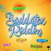 Baddatox Riddim von Various Artists