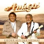 Lieder aus der Heimat von Amigos