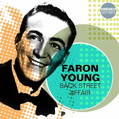 Back Street Affair by Faron Young