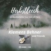 Herbstleech by Klemens Behner