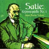 Satie: Gymnopédie No. 1 by Juan María Solare