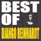 Best of Django Reinhardt de Django Reinhardt