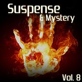 Suspense & Mystery, Vol. 8 de Various Artists