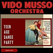 Teen Age Dance Party (Album of 1957) by Stan Getz