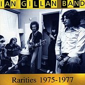 Rarities 1975-1977 by Ian Gillan