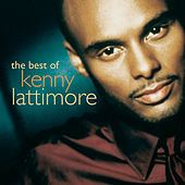 Days Like This: The Best Of Kenny Lattimore by Kenny Lattimore