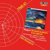 Wagner: Orchestral Pieces from Operas von Otto Klemperer