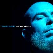 Sinchronicity de Tommy Evans