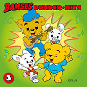 Bamses Dunder-hits 3 de Bamse