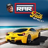 Rari Talk 6 Pack de Ferrari Simmons