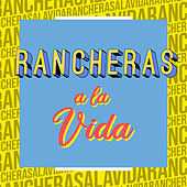 Rancheras a la Vida de Various Artists