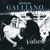 Ma plus belle histoire d'amour de Richard Galliano