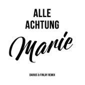 Marie (Darius & Finlay Remix) von Alle Achtung