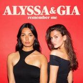 Remember Me von Alygia
