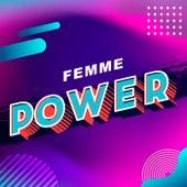 Femme power de Various Artists