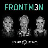 Up Close (Live 2020) by Frontm3n