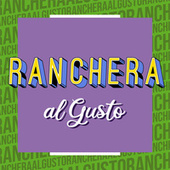 Ranchera al Gusto de Various Artists