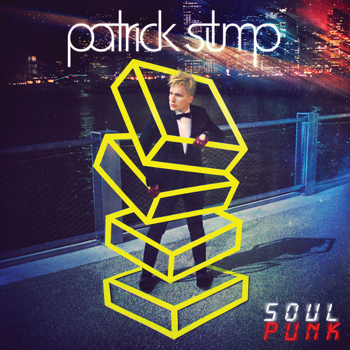 Soul Punk by Patrick Stump