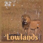 Lowlands de Odetta, Doris Day, Bob Dylan, Carlos Puebla, Adriano Celentano, Conjunto Casino, Golden Gate Quartet, Tito Puente, Pepe Marchena, Olga Guillot