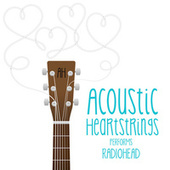 AH Performs Radiohead de Acoustic Heartstrings