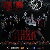 M.A.S.K. (Deluxe Album) by Jason Mask Da Booth