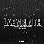 Labyrinth by Xoedoxo