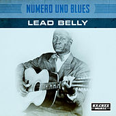 Numero Uno Blues by Lead Belly