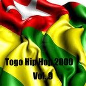 Togo Hip Hop 2000, Vol. 9 de Justin Dube, Ametepe, Collectif jeunes vaillants, Daphné, Guyzz