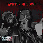 Written in Blood de Alpha