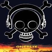 One Piece (Deluxe Edition Piano Soundtracks Cover) von Oneplix