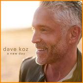 The Closer We Get fra Dave Koz