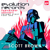 Evolution Records Hardcore Classics, Vol. 8, Part 1 von Scott Brown