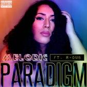 Paradigm de Melodic