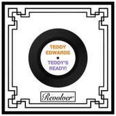 Teddy's Ready! de Teddy Edwards