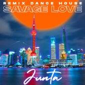 Savage Love by Junta