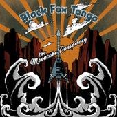 The Mooncake Conspiracy by Black Fox Tango
