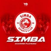 Simba by Diamond Platnumz