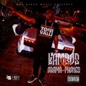 Lambos & Obama Phones by Toni Valli