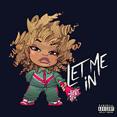 Let Me In by Starley