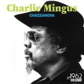 Chazzanova de Charlie Mingus